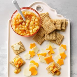 A+ Lunch Ideas for Your Kindergartener