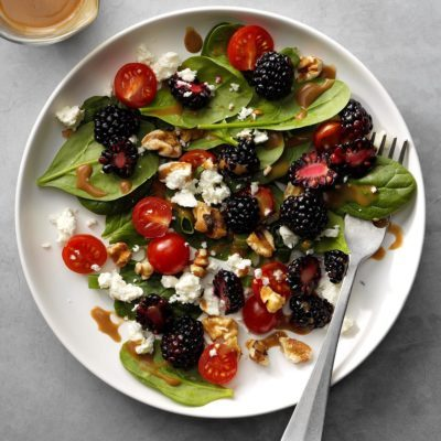 70 Delicious (And Diabetic-Friendly!) Salads