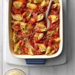 75 Pasta Casserole Recipes for Your 13×9