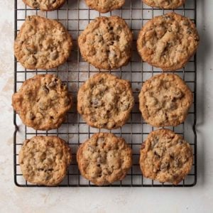 29 Cookies That Could Pass for a Snack (Almost)