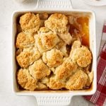 How to Make Easy Apple Cobbler
