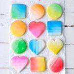 You'll Be Mesmerized by These Graffiti Cookies