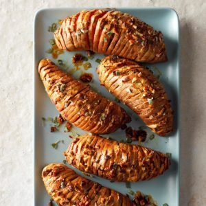 60 Savory Ways to Enjoy Sweet Potatoes