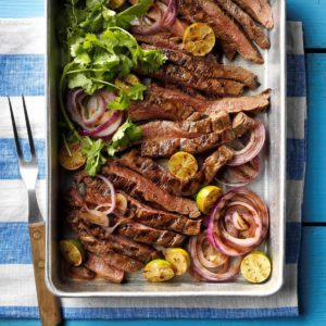 37 Easy Flank Steak Recipes