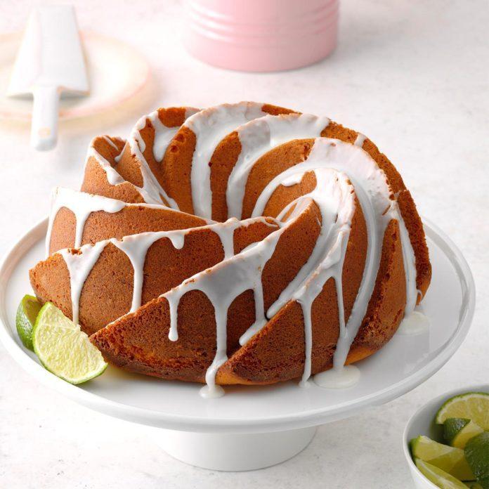 Margarita Cake