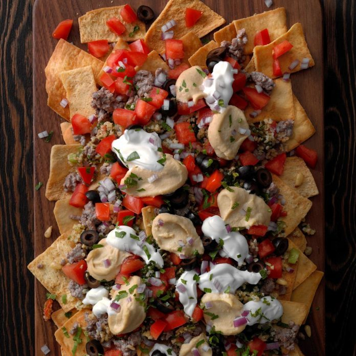 26 Nacho Recipes for the Snack Lover in All of Us