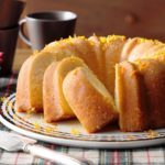 18 Bundt Cakes You Need to Make This Spring