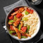 100 Ways to Cook Boneless Skinless Chicken Breasts