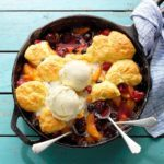 25 Cast-Iron Skillet Desserts We're Crazy About