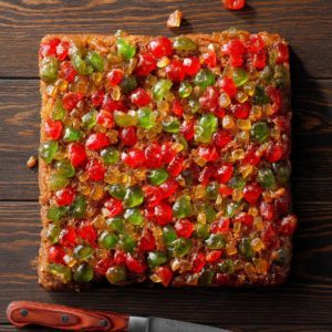 20 Recipes That Will Change Your Opinion on Fruitcake