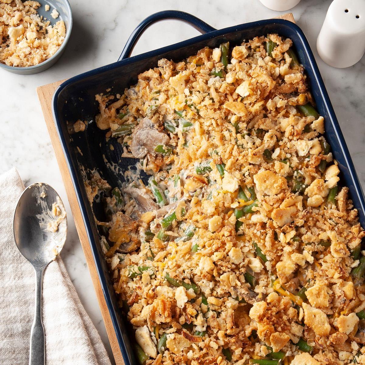 30 Vegan Potluck Recipes