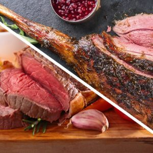 Venison vs Beef: Which Is Healthier?