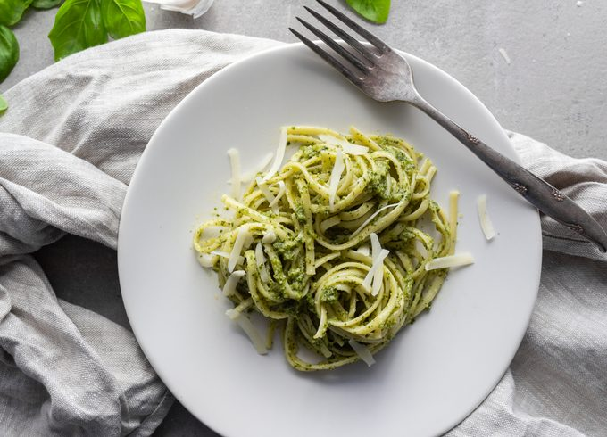 how to make pesto How to Use Pesto