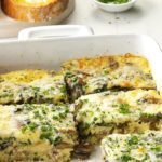 11 Healthy Breakfast Casseroles Under 300 Calories