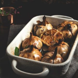 How to Roast Garlic for Rich, Amazing Flavor