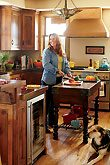 Photo Gallery of Lynette Sonne's Kitchen