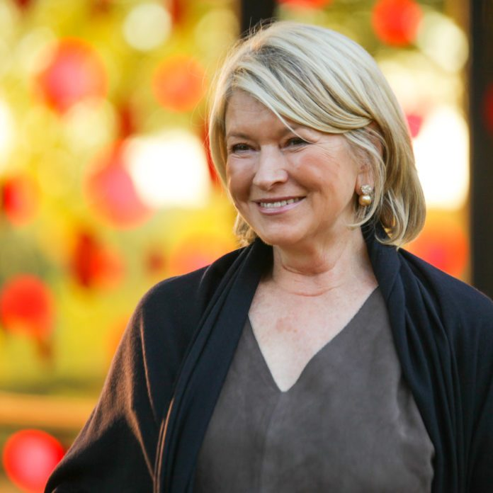 Martha Stewart Dishes on Her Entertaining Secrets