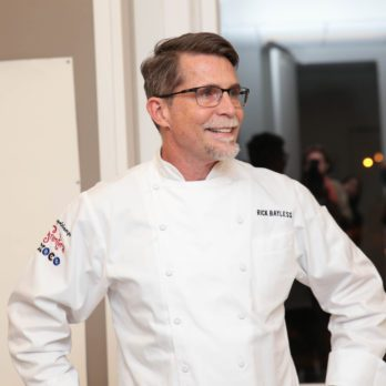 10 Things You Didn't Know About Rick Bayless