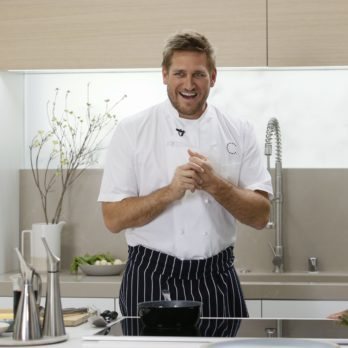 8 Things You Didn't Know About Curtis Stone