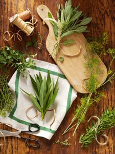 How To Dry Herbs Taste Of Home