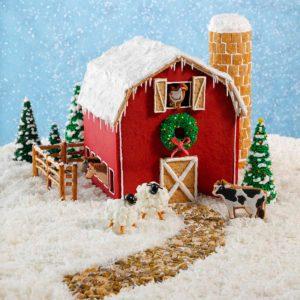 20 Gingerbread House Ideas