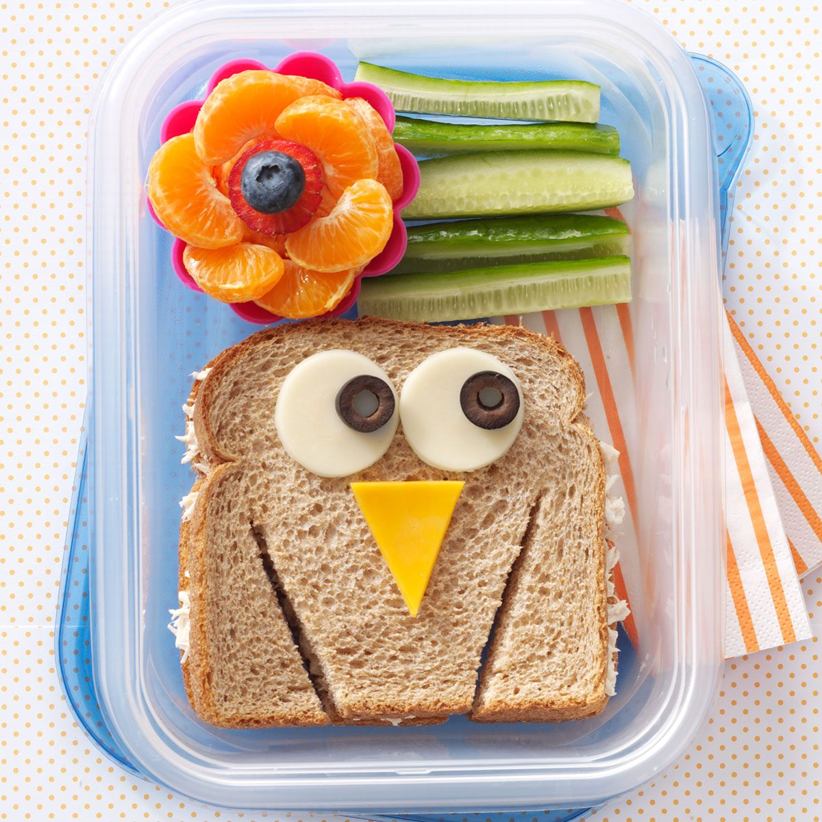 Fun Home Ideas: 16 Fun Food Ideas