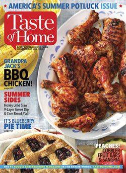 Subscribe to Our Magazines | Taste of Home