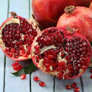 How to Deseed a Pomegranate—It's Easy!