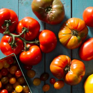 Are You Storing Your Tomatoes Correctly?