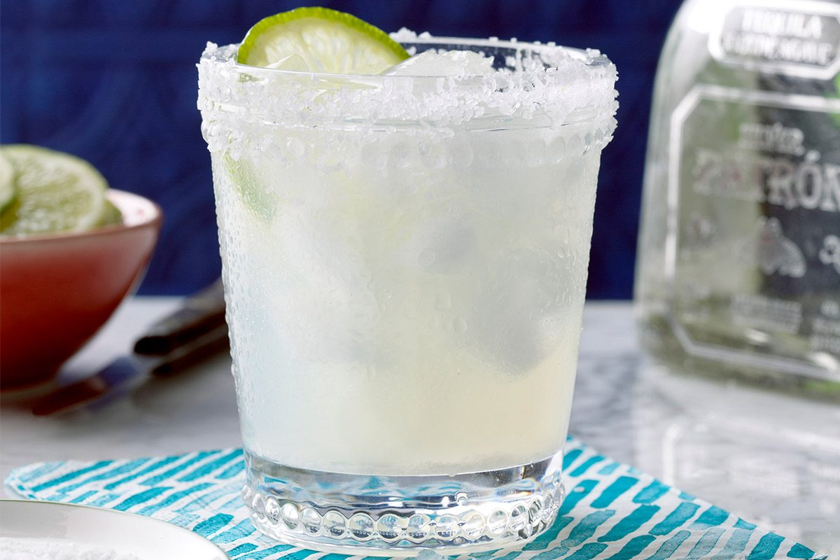 How To Make Margaritas Taste Of Home
