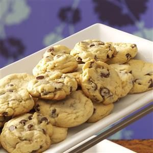 how to make chocolate cookies at home