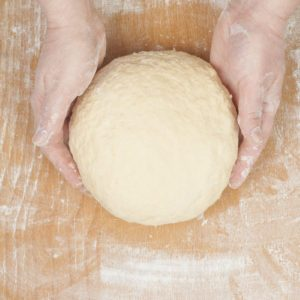 How to Make Perfect Pizza Dough From Scratch