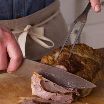 How to Cook Pork Shoulder