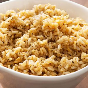 How to Cook Brown Rice the Right Way