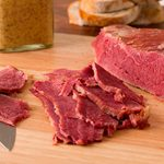 How to Make Corned Beef from Scratch