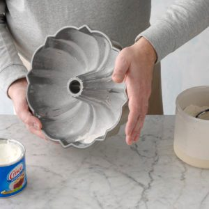 How to Grease a Bundt Pan the Right Way