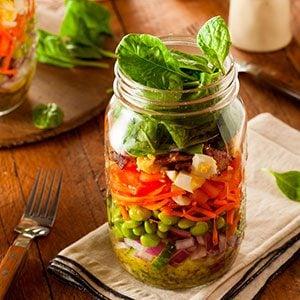 15 Creative Ways to Reuse Glass Jars