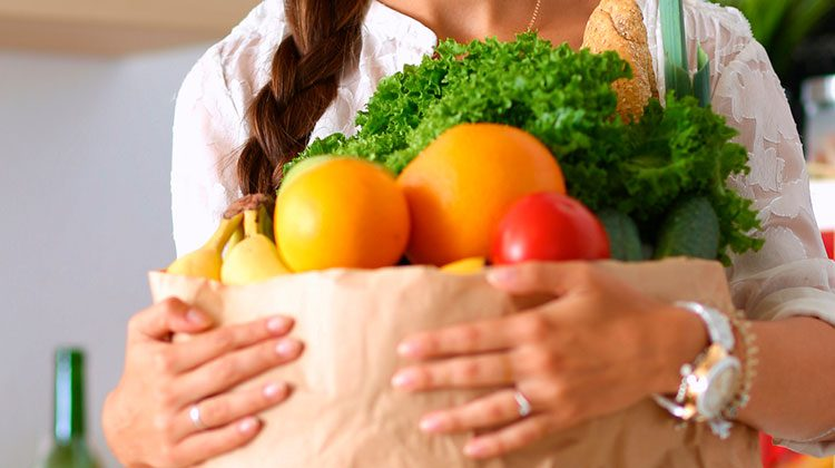 Here's How Long Your Fresh Produce Will Really Last