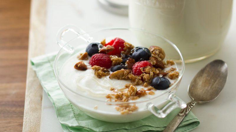 How to make yogurt at home