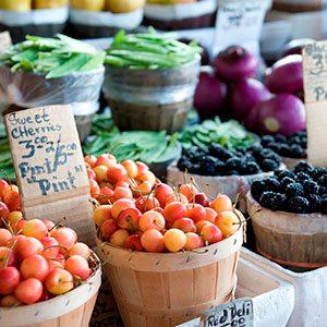 16 Farmers Market Foods You Should Stockpile & Freeze