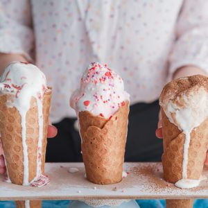 The 13 Craziest Ice Cream Flavors in the Country