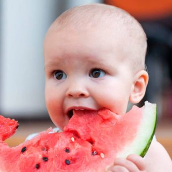10 Food-Inspired Baby Names We Love—And 10 We'd Skip