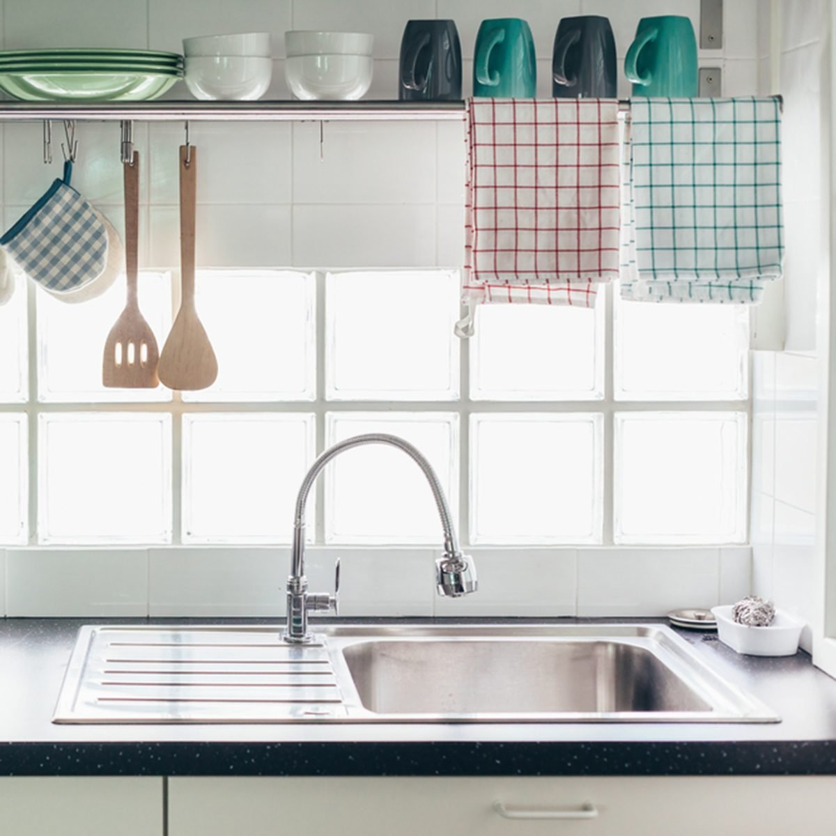 10 Tips For Tidying Your Kitchen According To Marie Kondo Taste Of Home