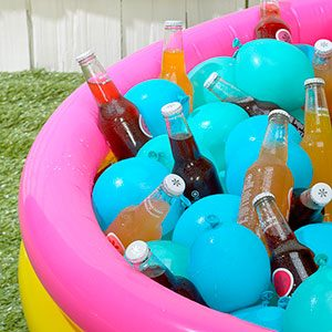 Chill Drinks With These Water Balloon Hack Taste Of Home