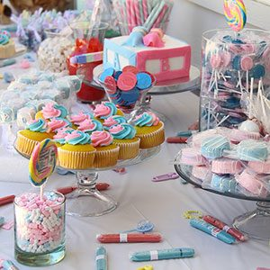 11 Things You Should Know Before Hosting a Baby Shower