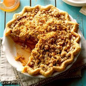 Top 10 Pie Recipes