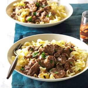 60 Crowd-Pleasing, Rib-Sticking, Classic Midwestern Slow Cooker Recipes