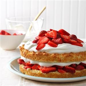 55+ Sweet and Savory Strawberry Recipes