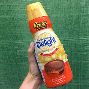 We Tried International Delight's Reese's Creamer, and This Is What You Need to Know