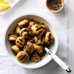 50 Savory, Satisfying Mushroom Recipes